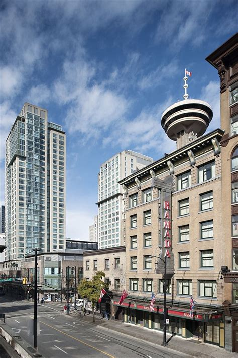 ramada inn downtown ramada limited vancouver downtown 2017 room prices deals