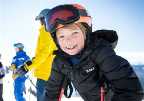 201 Places Kids Ski and Snowboard for Free 2017 2018