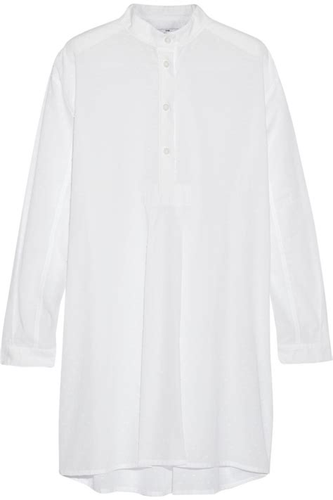 Mallory Sleeve Pajamas 6 button nightshirt lookup beforebuying