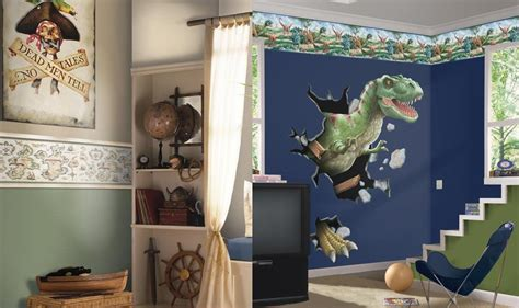 Kids Theme Bedrooms | 27 cool kids bedroom theme ideas digsdigs