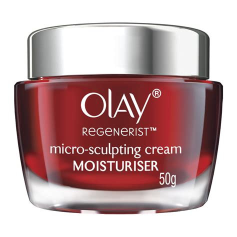 Olay Regenerist olay regenerist micro sculpting for the conscious