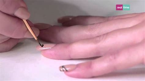 tutorial nail art mikeligna tutorial di nail art nail art animalier nail lab con