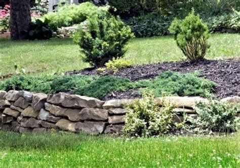 flower bed stones stone flower bed crowdbuild for