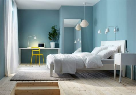 schlafzimmer hellblau einrichten mit farben unsere neue rubrik archzine net