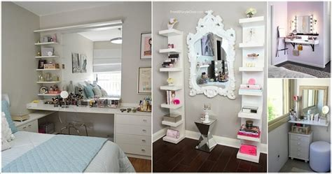 makeup area in bedroom 10 cool ideas to add a makeup area to your bedroom