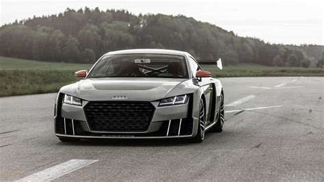 audi tt clubsport turbo price specs review