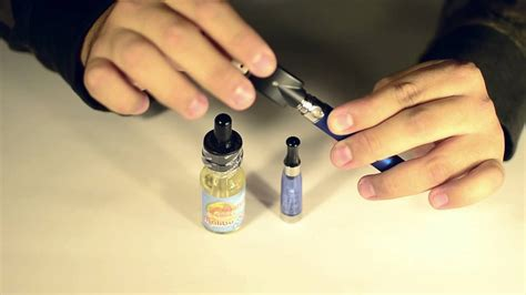 vape tutorial youtube how to use a vape vaporizer set up tutorial electronic