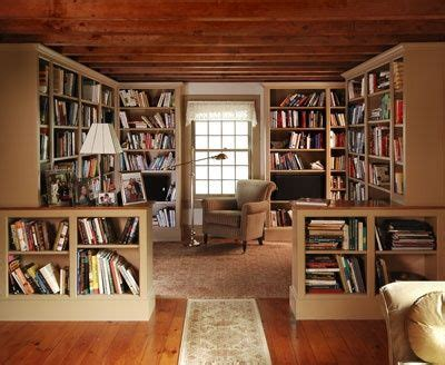 small home library small house library interior design pinterest