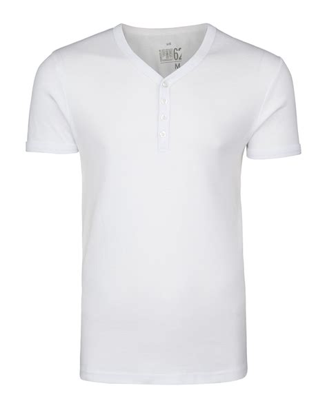 Basic Shirt by Heren Basic T Shirt 76358043 We Fashion