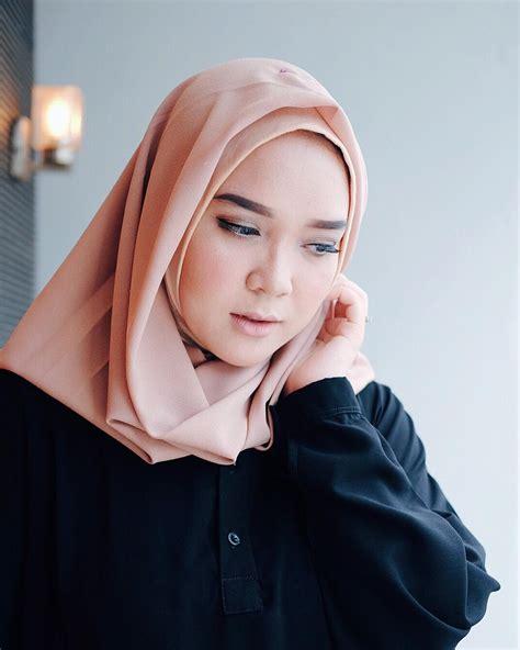 model hijab terbaru  jilbab instan