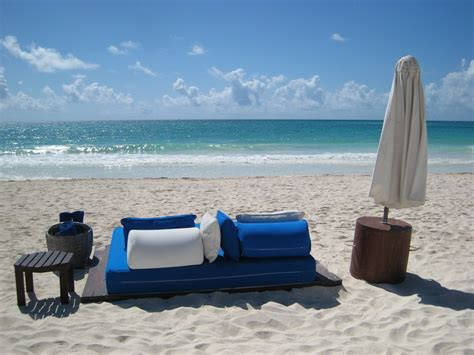 beach bed trip report maroma resort and spa may 2011 luxury