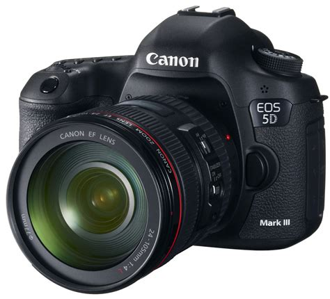 Canon Eos Hi canon eos 5d iii ef 24 105mm is dslr kit