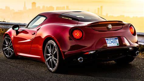alfa romeo c4 specs will the 2015 alfa romeo 4c specs all wheel drive