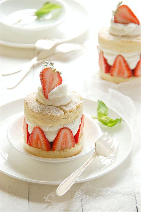 big m fruit cake individual strawberry shortcakes the kitchen mccabe