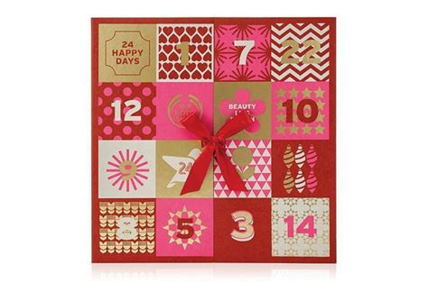 Shop Advent Calendar Best Of The Advent Calendars For 2016 The