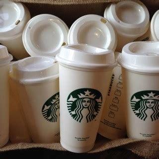 bicchieri plastica riciclabili starbucks ammette siamo in ritardo negli obiettivi di