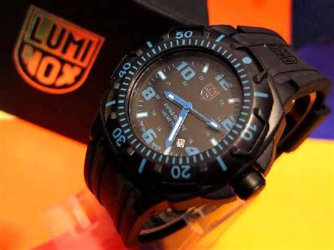 03 10 14 jual jam tangan luminox murah di jakarta