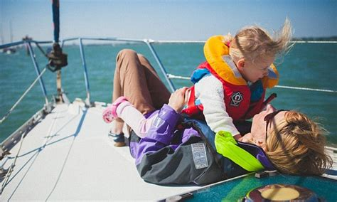 ten years living on a boat couple dismiss safety fears over plan to sail around the