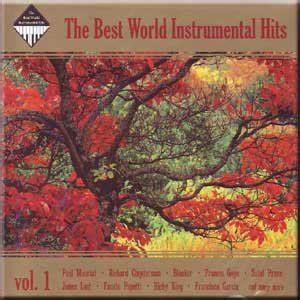 el conquistador vol 2 8467922249 the best world instrumental hits vol 1 2 cd set amazon com music
