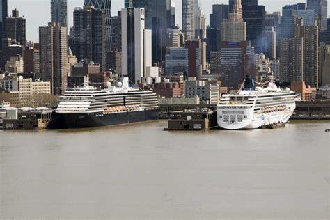 new york port world ship society port of new york branch