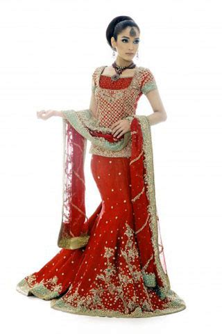 Khadeeja Dress bridal collection by aisha khadeeja xcitefun net
