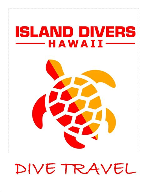 dive travel dive travel island divers hawaii dive travel