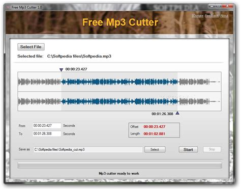 mp3 cutter download for windows mobile free mp3 cutter download