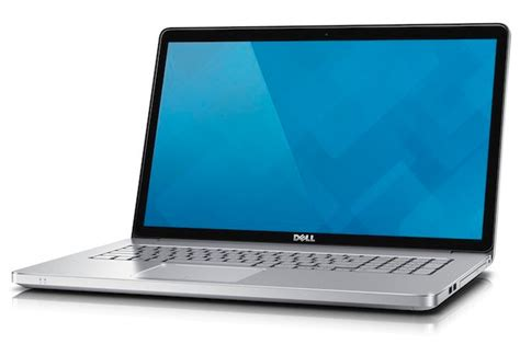 Laptop Dell I7 17 Inch dell inspiron 17 7000 series laptop review pc advisor
