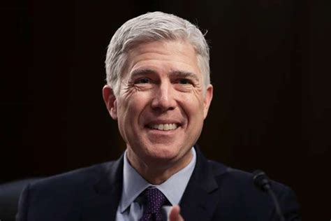 Pro-life, religious freedom leaders cheer confirmation of ... Judge Neil Gorsuch
