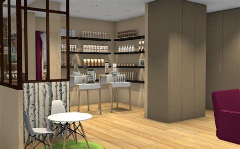 naturalistic hair salons modernisation d un salon de coiffure