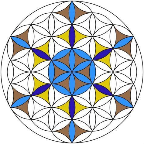 geometric designs using compass circle design pattern using compass www imgkid com the