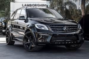 2014 mercedes m class kit by top car 1 of
