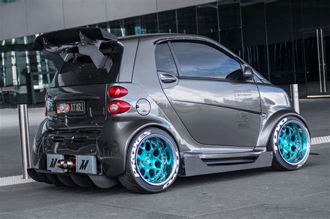 slammed smart car 10 best smart fortwo 450 images on pinterest smart