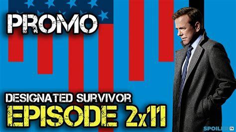 designated survivor youtube designated survivor 2x11 promo 2 quot grief quot youtube