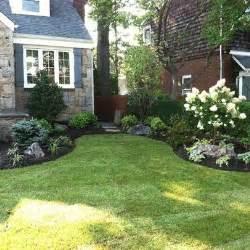 traditional landscape front yard landscaping design ideas