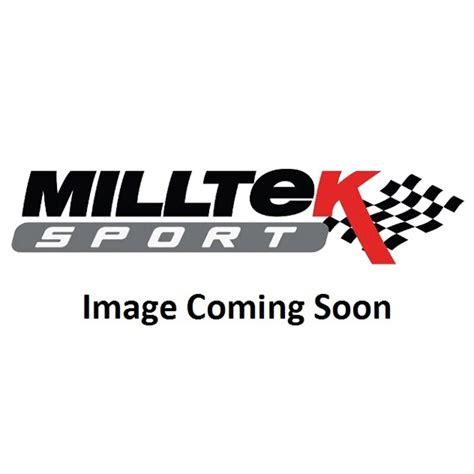 Audi S3 8p Performance Parts by Ssxau123 Milltek Performance Cat Back Exhaust Non Res Audi