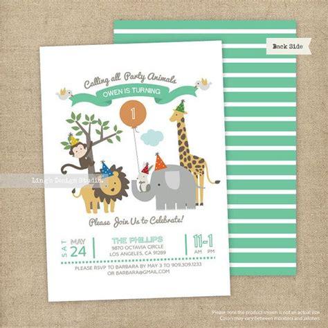 free printable zoo animal stationery safari animals birthday invitations set animals birthday