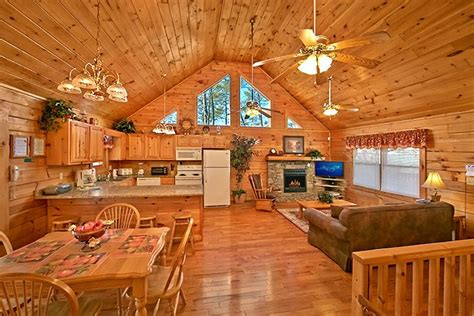 pigeon forge cabin resort with pool almost heaven