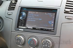 2006 Nissan Altima Radio 2006 Altima Accessories Gallery