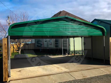 American Steel Carport by Carport Delivery Installation Nationwide American