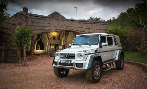 maybach mercedes white 2018 mercedes maybach g650 landaulet cars exclusive
