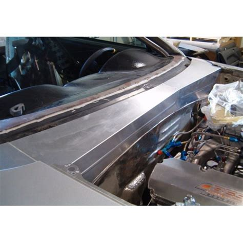 95 mustang cowl sn95 firewall cowl cover rod fab store