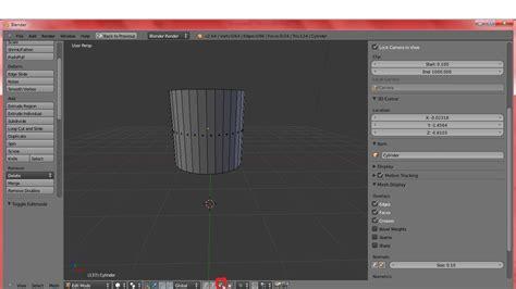 tutorial membuat tempat tidur dengan blender tutorial membuat gelas menggunakan blender 2 68a anjas