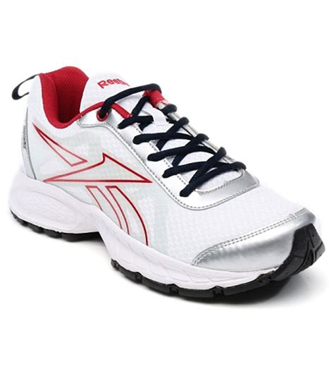 sport shoes white reebok white sport shoes price in india buy reebok white