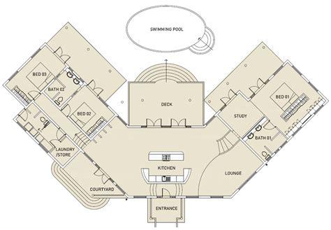 floor plan of a villa rental accommodation fiji the bularangi villa floor plan bularangi