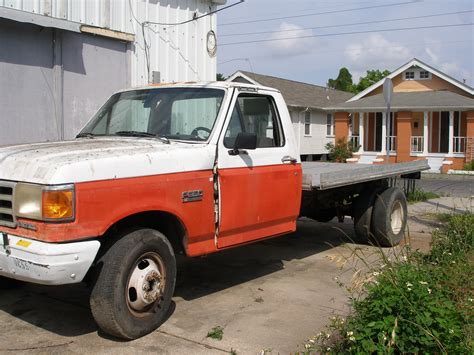 1989 ford f350 doctorcliff 1989 ford f350 cab specs photos