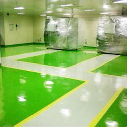 Epoxy Flooring at Best Price in India