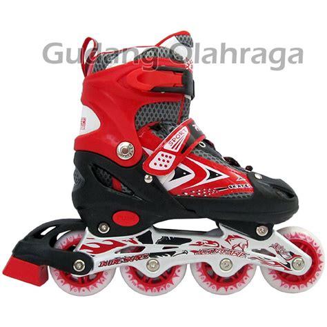 Roller Skate Anak jual sepatu roda anak harga grosir inline skate murah gudang olahraga