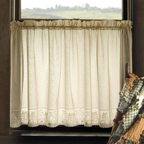 heritage lace curtains sale heritage lace country willow tier curtains at hayneedle