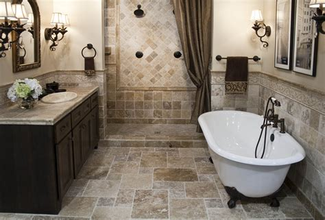 diy bathroom tile ideas tips for diy bathroom renovations on a budget